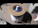 Точильный станок своими руками за 2 часа (из соковыжималки)