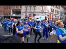 Dance parade NYC 2017