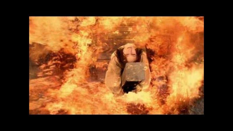 Гертруда Промежбулина - Жанна Д'Арк [Music Video] / Joanne Of Ark