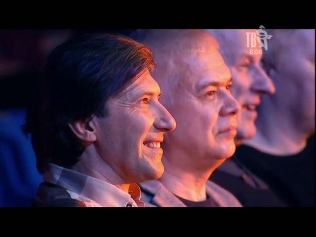 Юбилейный концерт Вячеслава Малежика 2017