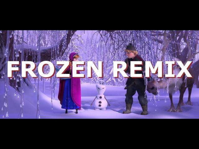 Snowman Anthem (Frozen Remix)