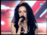 X Factor Bulgaria - Girl with AMAZING voice performs