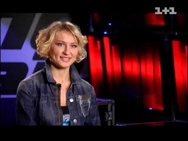 Алина Цыбан - Земфира Не отпускай - goloskrainy.tv.flv