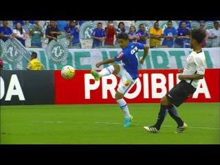 Cruzeiro 3 X 2 Corinthians Gols e Melhores Momentos Última Rodada do Brasileirão 11/12/2016