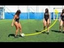Новые смешные футбольные Вайны - Приколы, финты, неудачи
