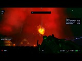 Serious Sam HD Thana's Insanity_The Soul's End - Archives Inscrutable field &amp Altar of secrets