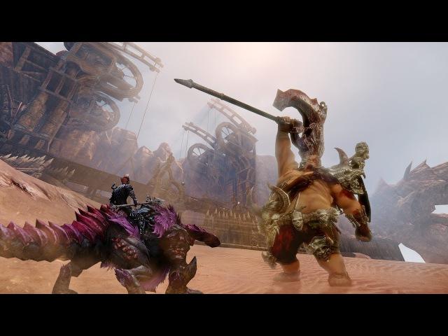 Riders of Icarus ЕЖЕДНЕВНЫЙ СТРИМ:НОВЫЕ приключения Guardian с40 лвл по~
