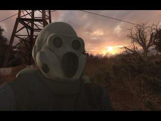 S.T.A.L.K.E.R. - Call of Chernobyl by stason174 #4