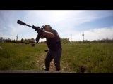 Тренировка Практика Стрельба из Вепря по мишеням. Волгоград