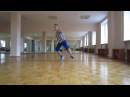 Танец под песню Элджей - Дисконнект feat Кравц