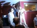 Предпоследний концерт 12.09.2015 Аркадий Кобяков - Загляни мне в душу