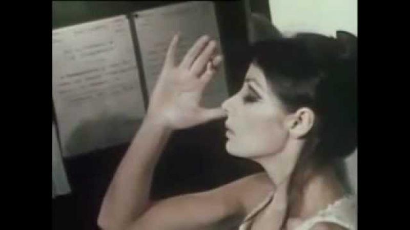 Marie Laforêt - Etait-ce trop beau pour durer -1969