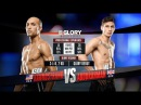 FULL MATCH Kevin Vannostrand vs Mo Abdurahman Tournament Semi finals GLORY 43 New York full match kevin vannostrand vs