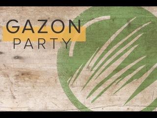 GAZON PARTY