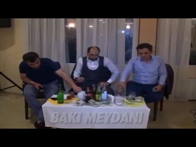 TERMİNALDA GÖZLƏYİRƏM SƏNİ (Rəşad Dağlı, Orxan Lökbatanlı, Vüqar Biləcəri)