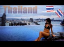 Thailand Pattaya / Crown / Kwai river / Siam@Siam