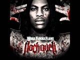 Waka Flocka Flame - Hard In Da Paint (HD Audio)