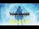 Кино обзор на лучшую игру PS4 2016 года Rise of the Tomb Raider 20 Year Celebration