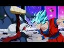 Dragon Ball Super [AMv]-Goku vs. Bergamo