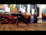 STIMELA Sergey MARTYNOV choreography Wynter Gordon