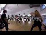 Sinking - Feverkin  Choreography - Robin Dobler