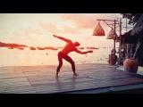 Wynter Gordon - Stimela Choreography