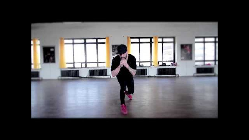 Justin Timberlake - LoveStoned choreography by Denis Mirgoyazov | Talant Center DDC