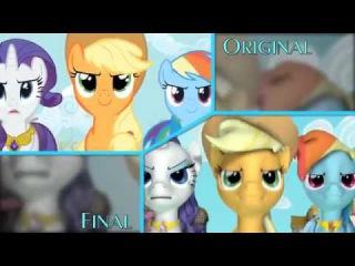 Мой маленький пони песня -Наша судьба