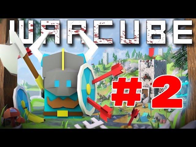 Я НОВЫЙ РОБИН ГУД! - WARCUBE 2