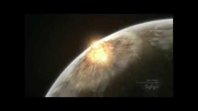 Stargate Universe Music Video [Embassy - Gravity]