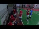 КЛ GOLD | 4 тур | СушиЯ  1-1 Локомотив | Highlights | Business League | Бизнес Лига