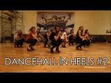Dancehall in heels vol.2 VYBZ KARTEL - MY BABY U choreo by Deimante