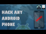 Hack android phone using kali linux (Embed payload in any apk)