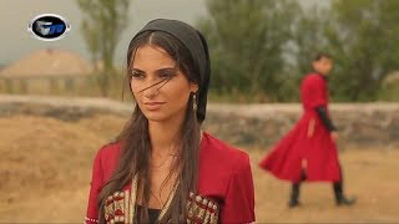 დავით საპირი (ლამაზი ქართული სიმღერა და კლ4