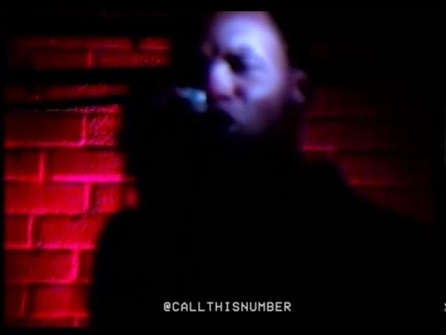 GAIKA – Battalion (Live @ Call This Number)