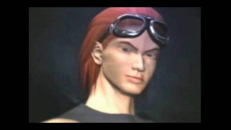 Tekken 3 (Химера - Закон)