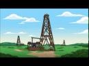 Family Guy Вибратор S11E09