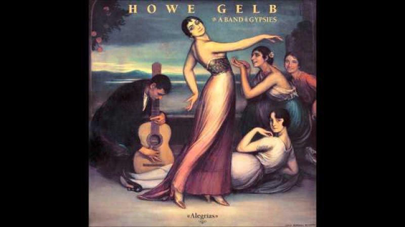 Howe Gelb A Band Of Gypsies - 4 Doors Maverick