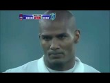 Florent Malouda with the worst penalty of all time in the Indian Super League final | 15/12/2016