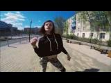 Anzhela Pampura // Dance //Teyana Taylor – Maybe (feat. Pusha T & Yo Gotti)