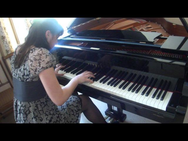 Милан Дворжак - Джазовый этюд №6 (Milan Dvorak - Jazz Etude No.6)
