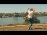 Газизов Роман /   Childish Gambino - IV. sweatpants
