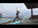 Анна Цукур Лёгкая флоу для растяжки мышц