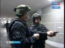 Один день в отряде особого назначения. Как работает иркутский ОМОН, Вести-Иркутск