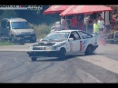 AE86 4AGE with AE101 ITB - Drift practice onboard Visonta - by Gabofoto.hu