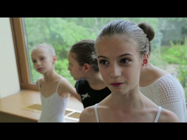 Film about Bolshoi Ballet Academy
