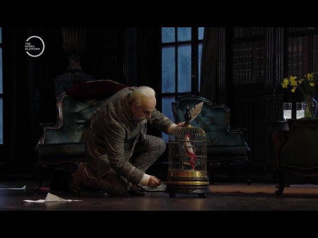 Чайковский: Пиковая дама. Амстердам, 2016, Марис Янсонс, Штефан Херхайм