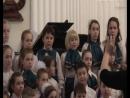 Крылатые качели_ДМШ №9 Отчетный концерт 2015-2016
