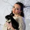 Ksyusha Romanova