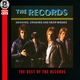 The Records - All Messed Up And Ready To Go